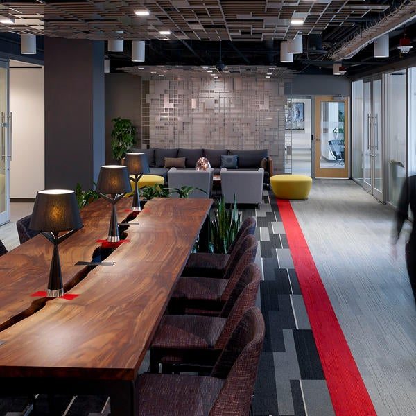 Projects Hermanson Company Llp