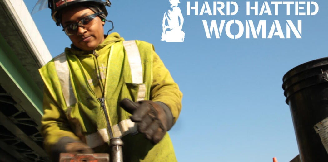 Women of Hermanson: Proud supporters of upcoming film Hard Hatted Woman Image