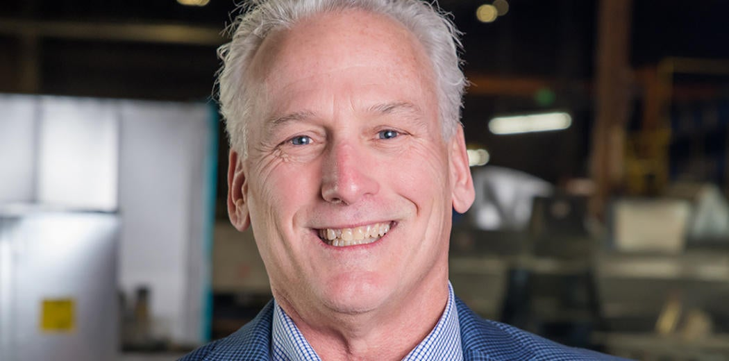 We've got a new HR Director!  Welcome Tim Healey! Image