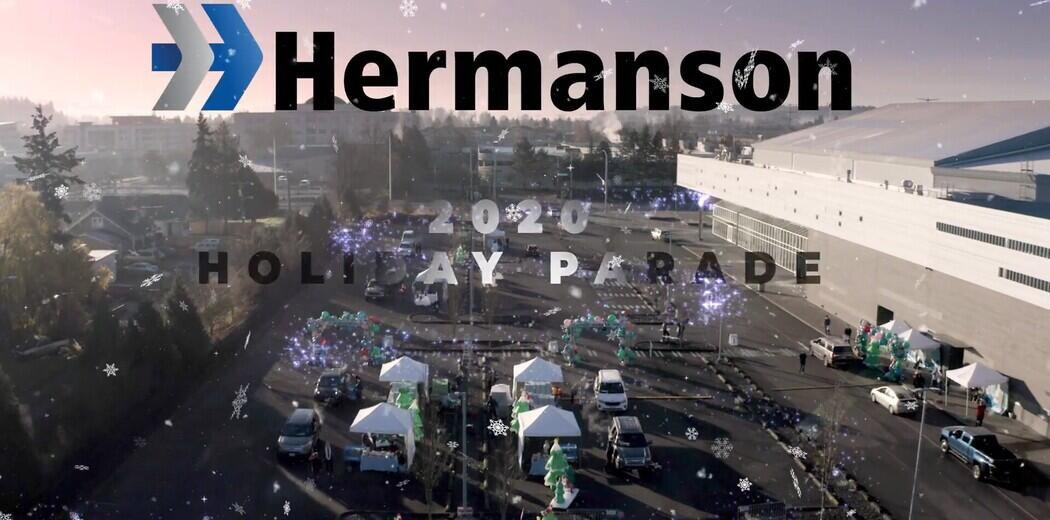 2020 Hermanson Holiday Celebration Image