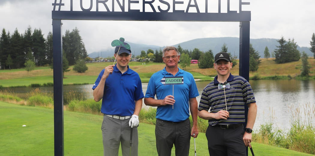 Turner's 14th Annual Charity Golf Tournament Image