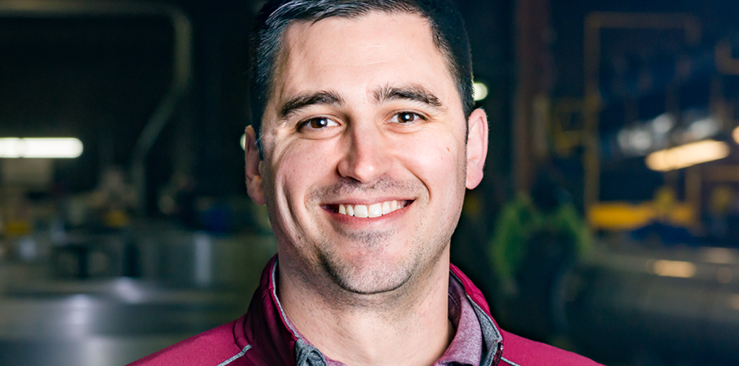 Welcome Geoff Vestman! Our newest Service Business Development Manager! Image