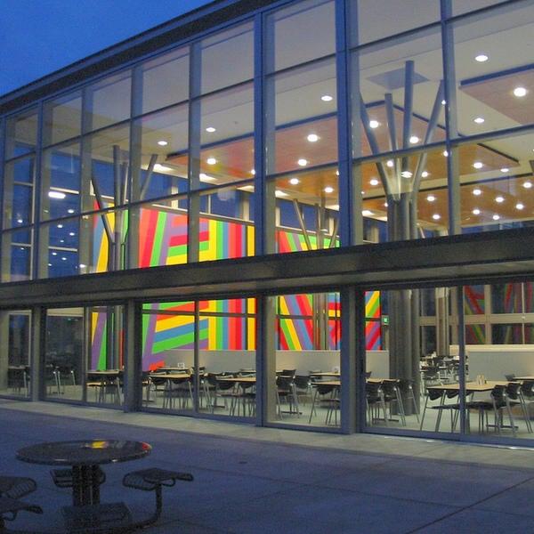 Microsoft Seattle Office: Hermanson Company LLP